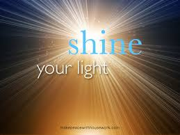 SHINE_YOUR_LIGHT